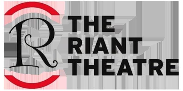 the riant theatre logo